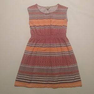 Ann Taylor Loft casual dress, size small